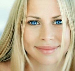 Makeup Tips For Blue Eyes Hair Colors For Blue Eyes Makeup Tips