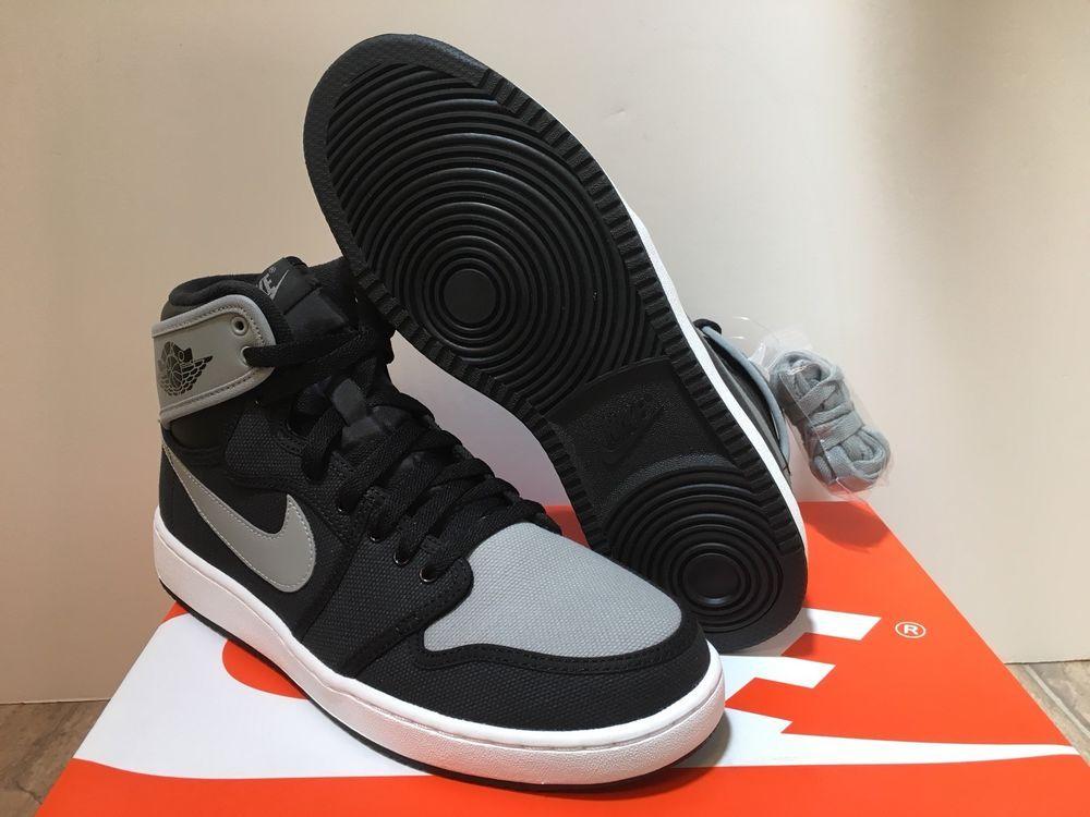 Nike Air Jordan 1 KO High OG Shadow Mens Shoes US 9 638471-003 Retro f18d54935