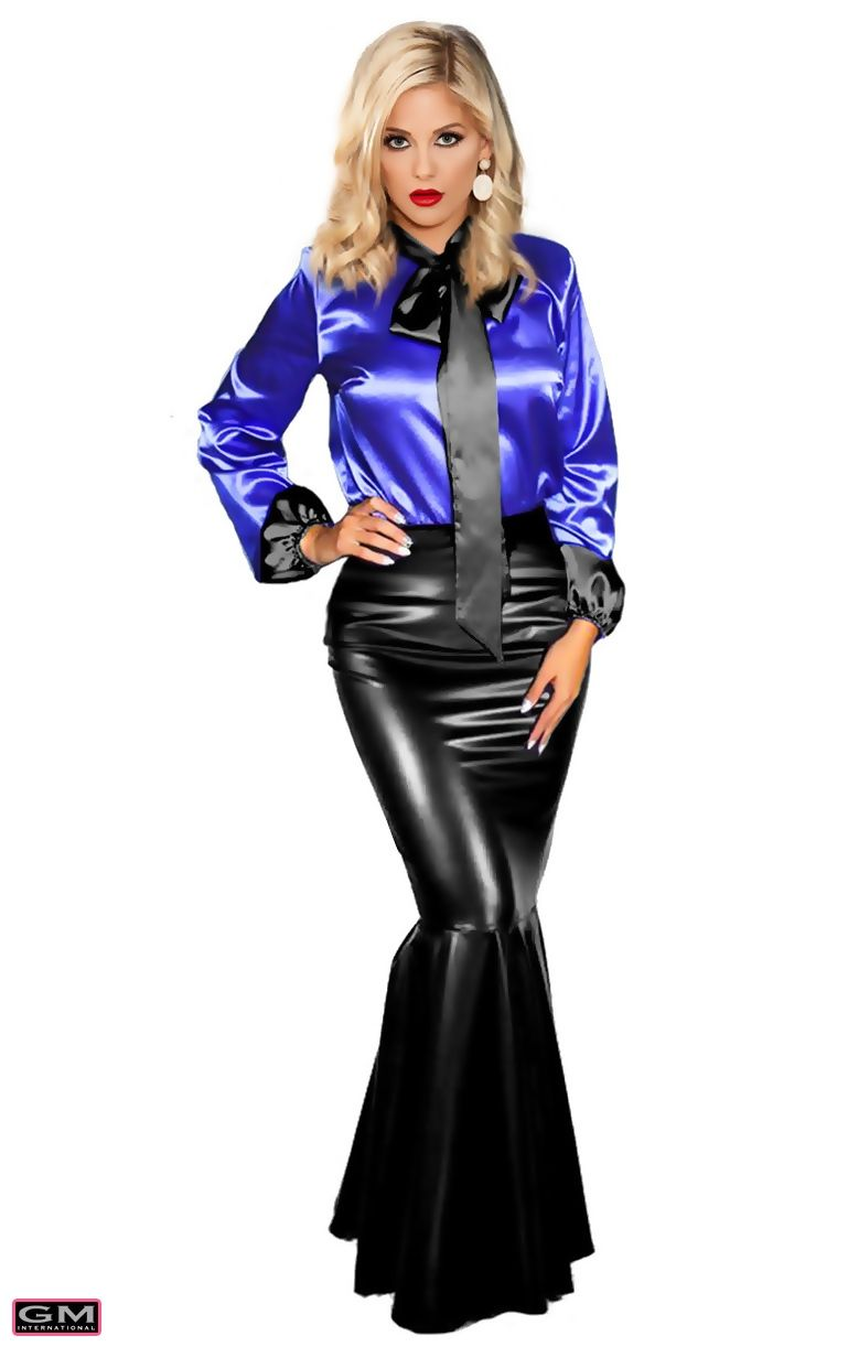 794a5614b 68 Roxy Mirage | Leather, Latex, and Pvc Fashions in 2019 | Leather ...