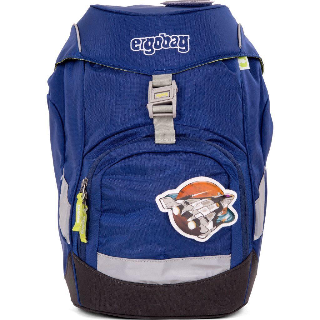 überlegene Materialien Tiefstpreis Werksverkauf Ergobag Prime Rucksack Backpack | OutBear Space | Products ...