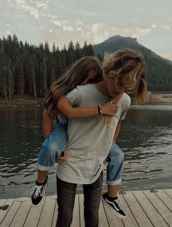 60 Cute Couple Pictures - #love �