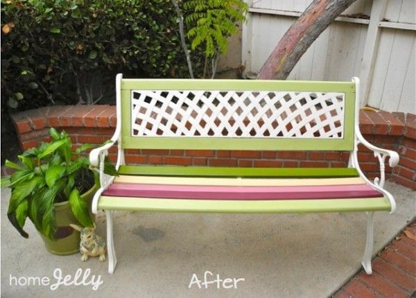 Restauración de mueble para exterior Do it yourself Pinterest