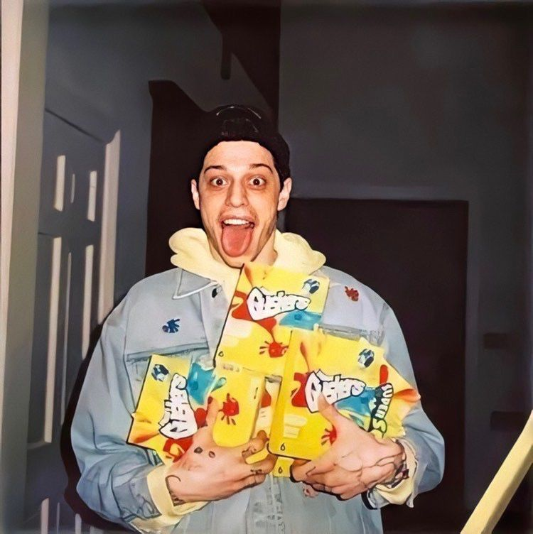 Pete Davidson In 2020 Pete Cute Guys Pretty Boys