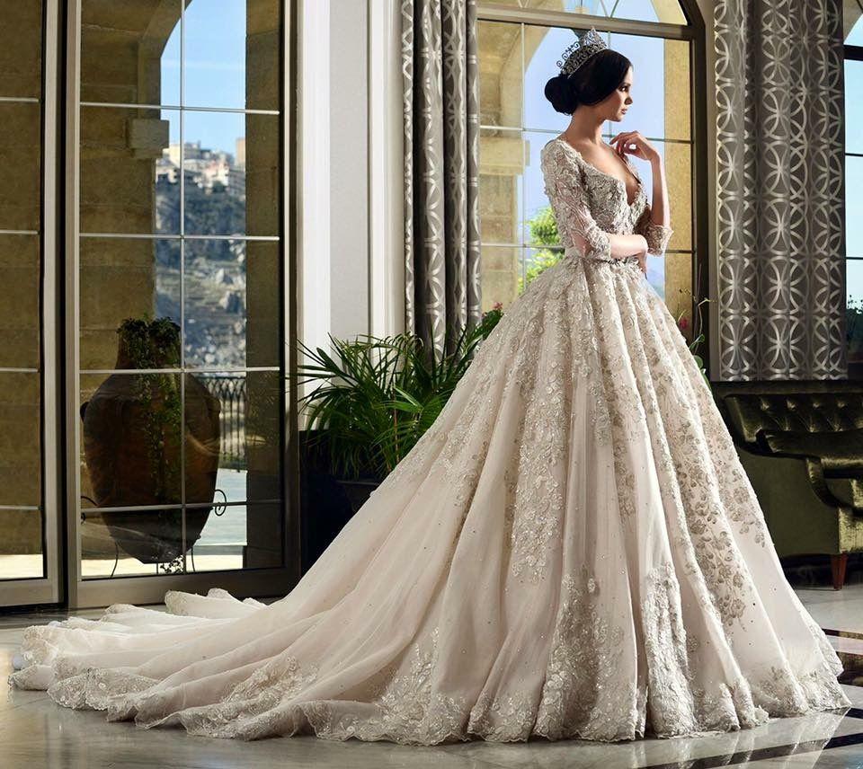 Jeanne Love Royal Sweetheart A Line Wedding Dresses 2019: Pin En Weddings That I Love
