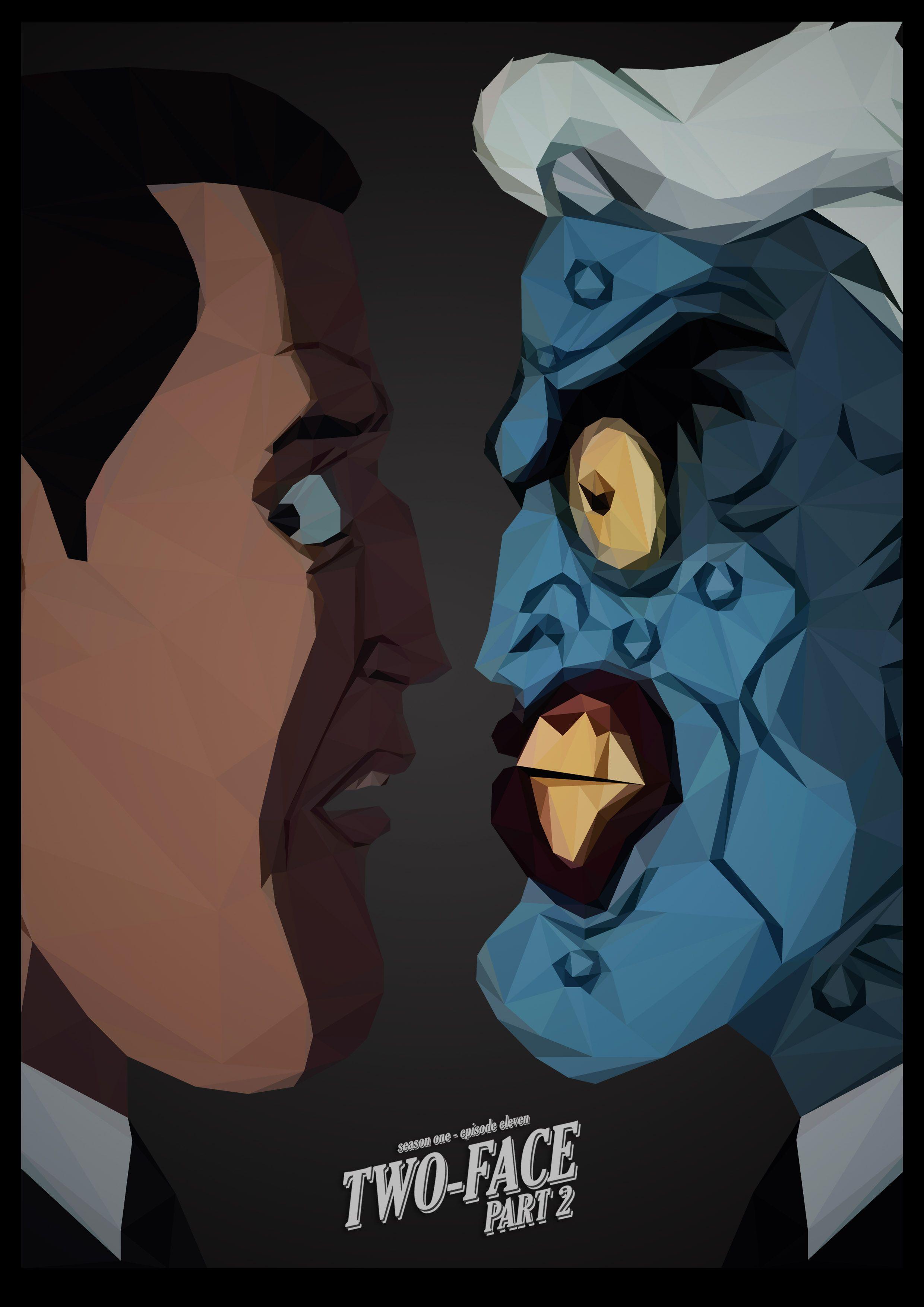 Animated Batman Meme Face Exploring Mars