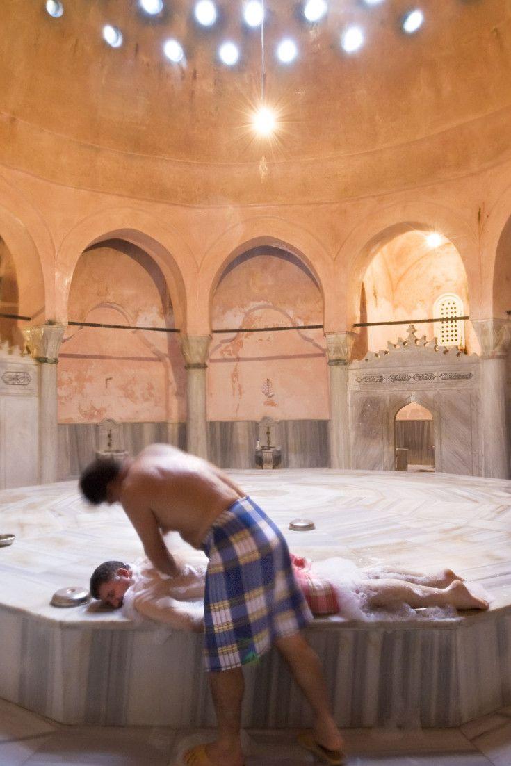 Huffpost Deutschland Turkisches Bad Bad Badezimmer Inspiration