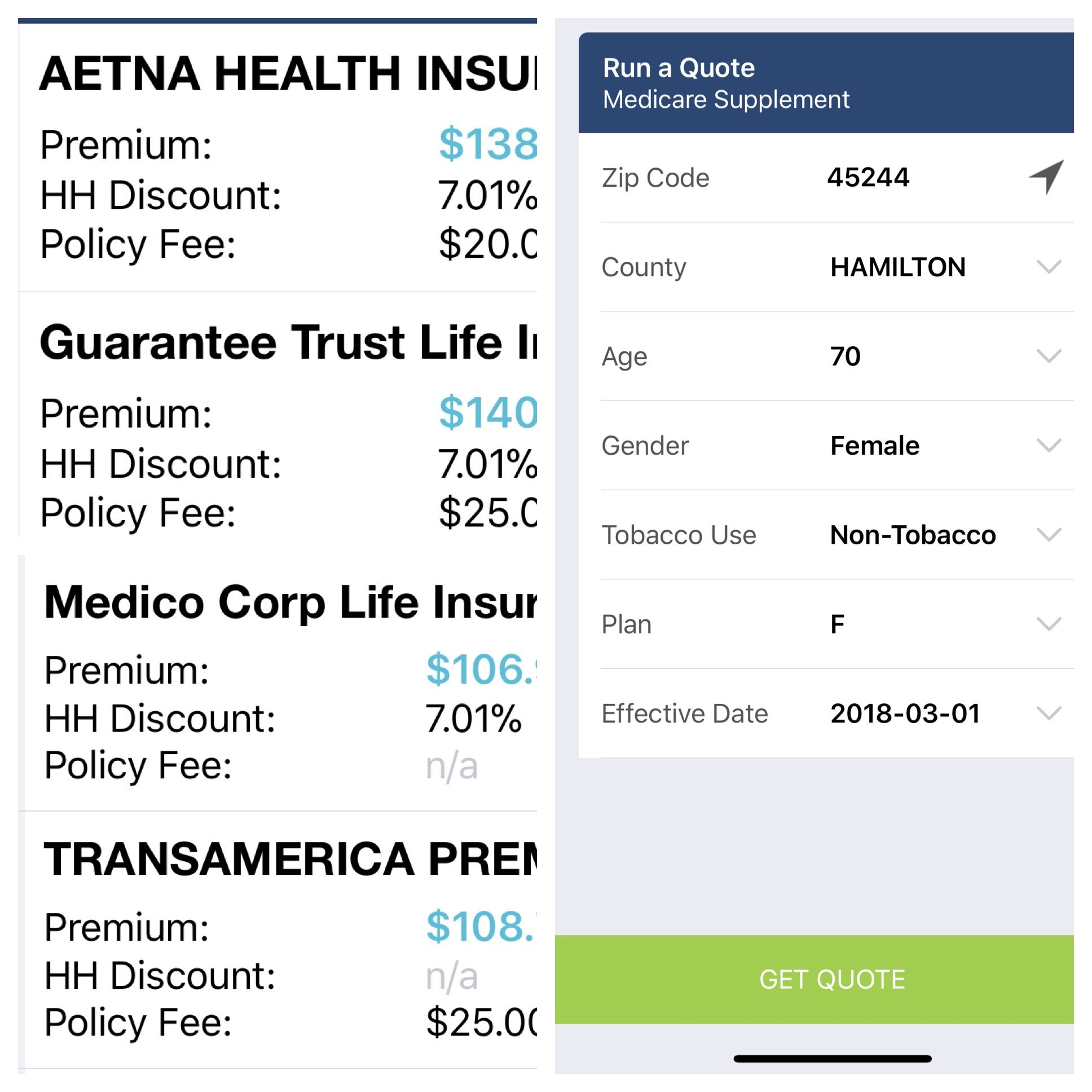 Medicare Advantage Supplements And Part D Prescription Plans How