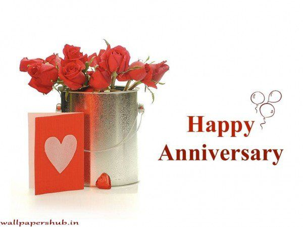 Happy anniversary wishes hd wallpapers on wanelo good morning