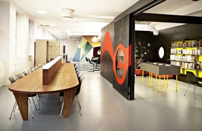 vittra escuela sueca - Buscar con Google