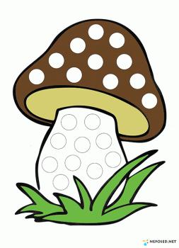 тематическая неделя грибы | Дошкольные игры, Дети, Лего ...