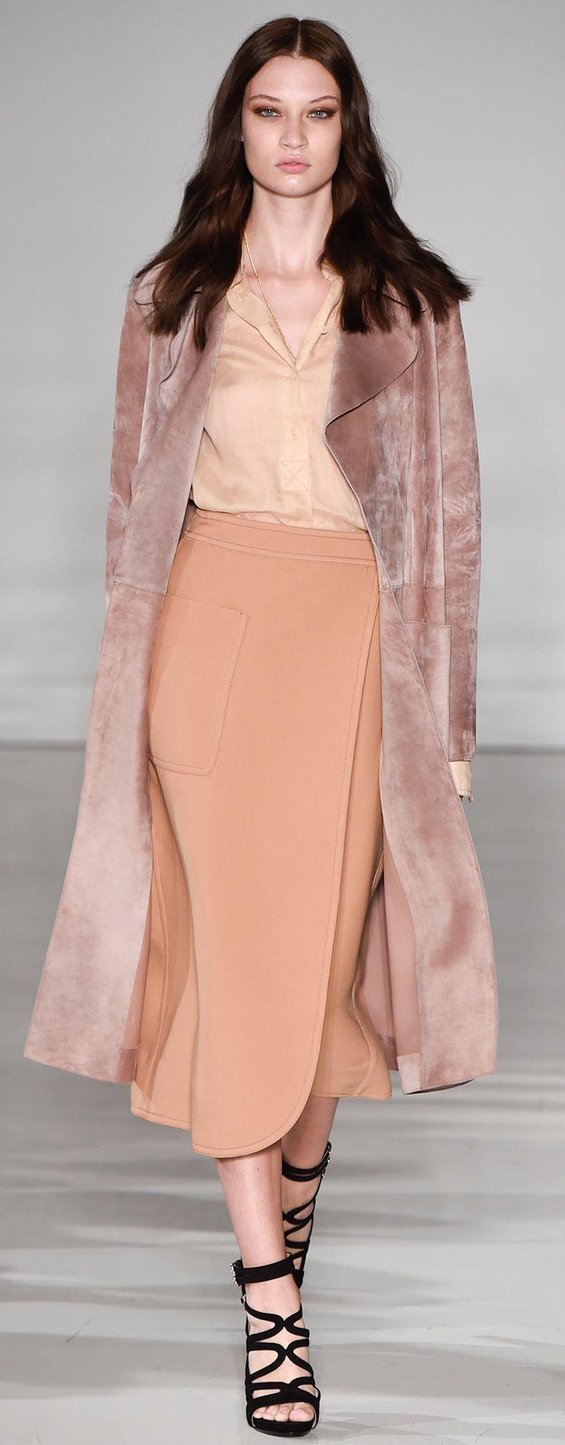 Spring 2015 Ready-to-Wear Jill Stuart