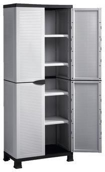 armoire resine haute h171 3xl68 2xp38 6 cm magasin de bricolage brico d 233 p 244 t de annemasse