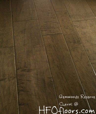 Reserve Cheval 4 6 8 Hand Carved Eng Maple Hardwood Available At Hfofloors Com Flooring Engineered Hardwood Flooring Hardwood