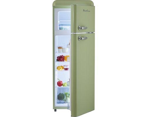 Vintage Industries Kühlschrank : Retro kühlschrank schaub und lorenz schaub lorenz kühlschrank