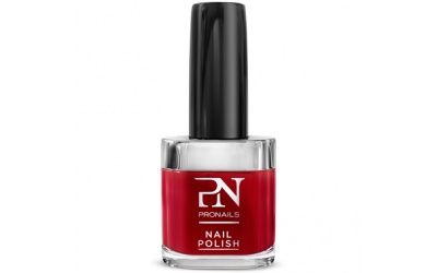 PN Nail Polish 141 Red Canapé 10 ml