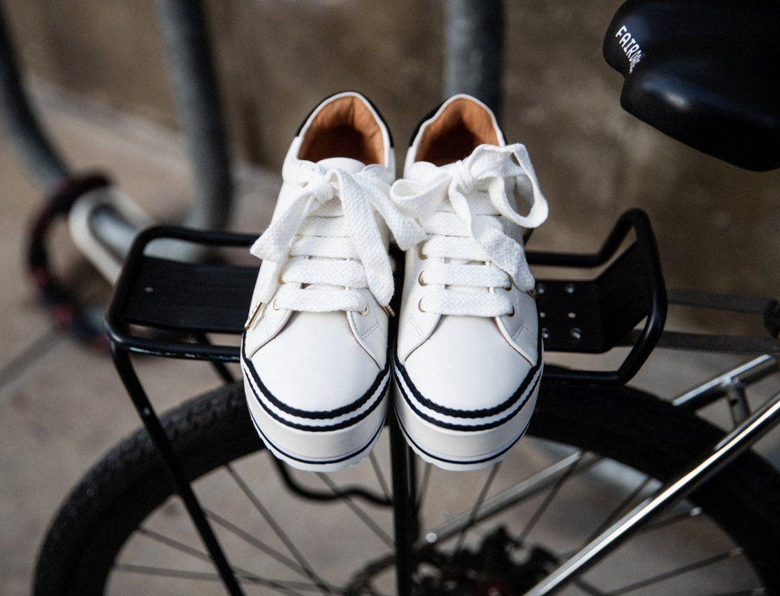 Dabnis Stripe Sneaker   Sneakers