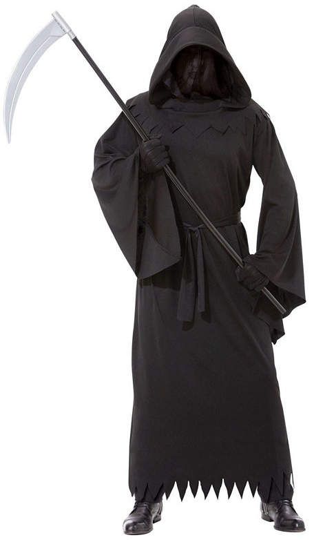 Phantom Of Darkness Adult Men's Costume #deguisementfantomeenfant