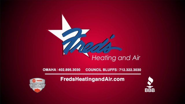Fred S Heating And Air Hvac Services Air Conditioning Repair
