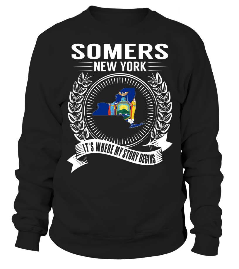 Somers, New York - It's Where My Story Begins #Somers