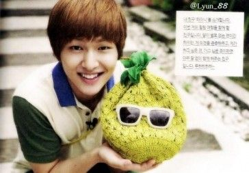 Onew's PINee - SHINee Third Album Pictures & News