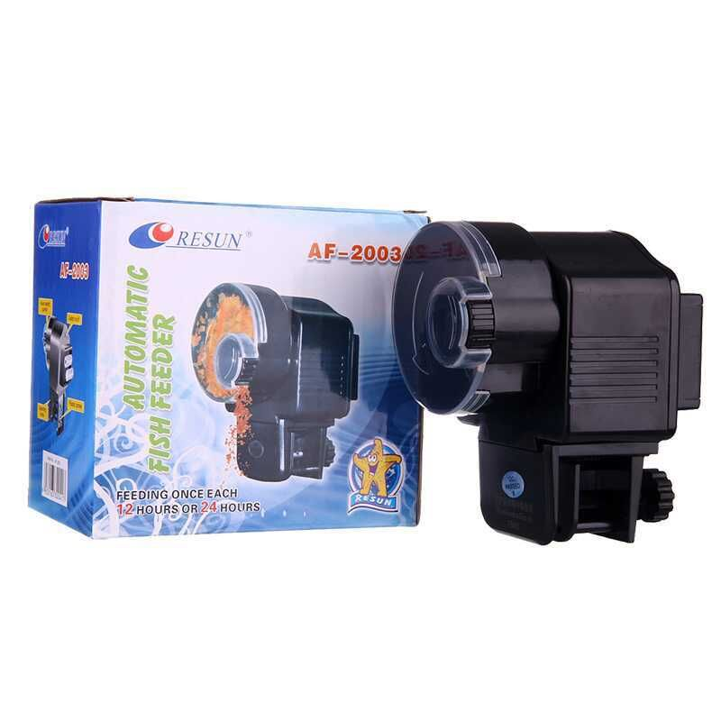 lcd turtle auto aquarium digital shrimp for timer tank automatic fish food feeding device feeder products
