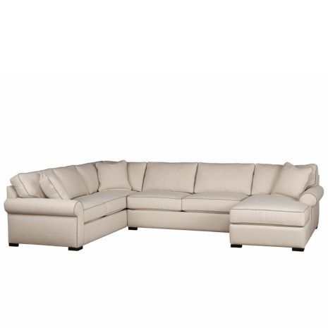 Superieur Jayden 3 Piece Custom Sectional   Furniture Store, St. Louis, Missouri. Phillips  Furniture   Life. Meet Style.