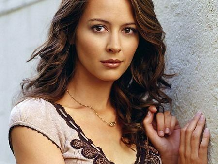 Amy Acker Fred Illyria Angel With Images Amy Acker Amy