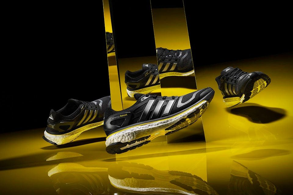 adidas Commemorates Five Years of BOOST