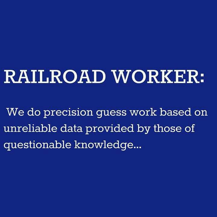 Railroad Humor Railroad Quotes Railroad Humor Railroad Wife