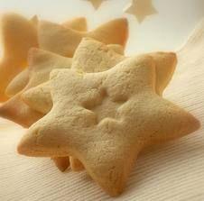 estrellas galleta