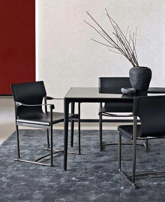 Mirto Dining Table, B&B Italia