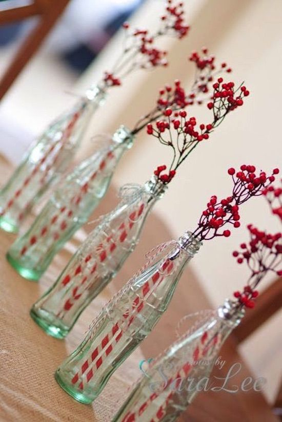 manualidades con botellas de Coca Cola 5 Botellas Pinterest House