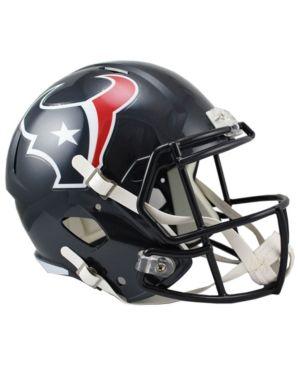518fb22d80de0c Riddell Houston Texans Speed Replica Helmet - Blue. Riddell Houston Texans  Speed Replica Helmet - Blue Sports Fan Shop, Nfl ...