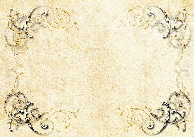 бумага с вензелями картинка вам тычет надпись