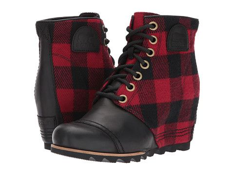 ddf3511e25a SOREL PDX Wedge. SOREL PDX Wedge Women s Lace Up Boots