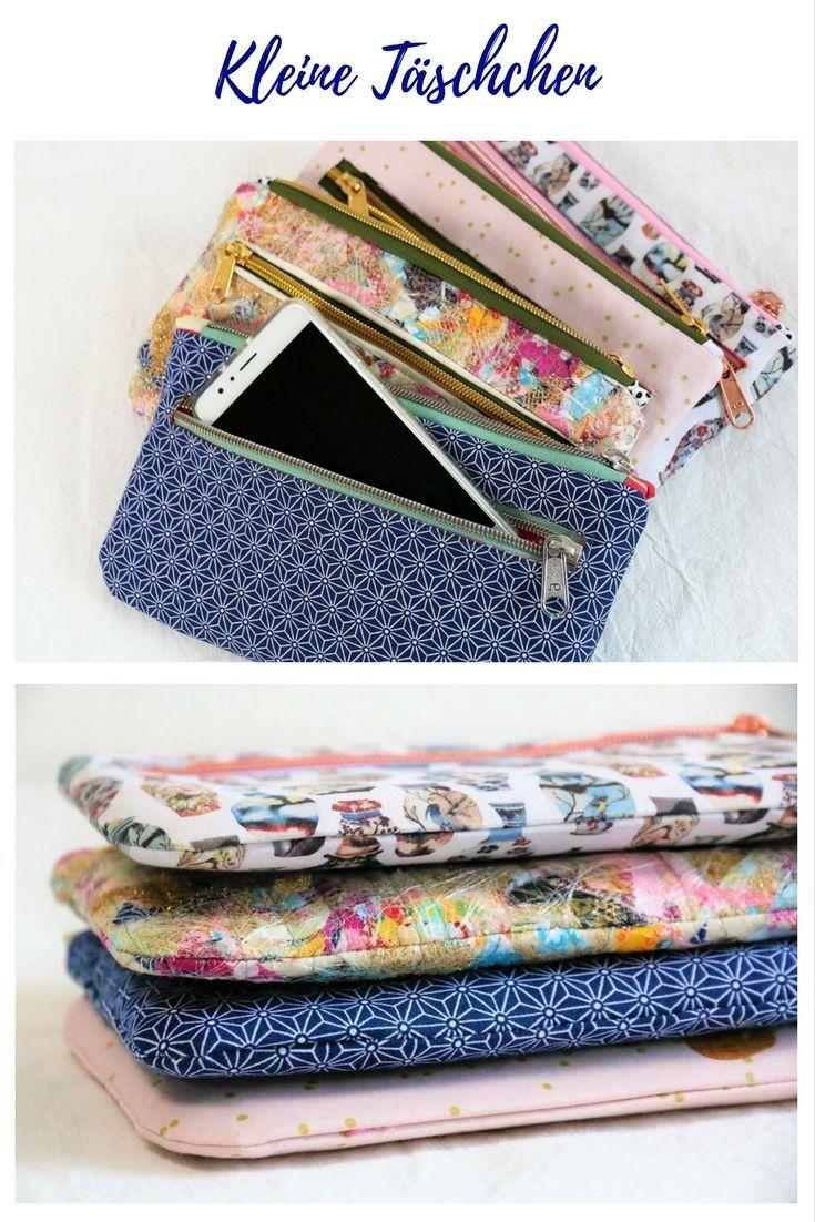 30 bonnes idées de couture pour vos restes de tissu | DIY FASHION | Page 2   – Basteln, Nähen, Selbermachen