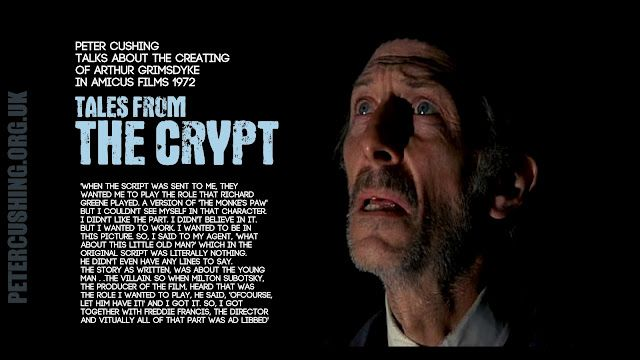Tales From The Crypt!