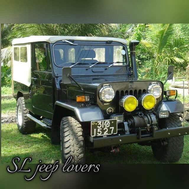 Mitsubishi J44 Jeep おしゃれまとめの人気アイデア Pinterest