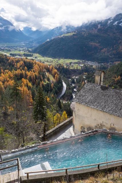 Bagni Vecchi Di Bormio - Sondrio, Italy | Italia | Pinterest ...