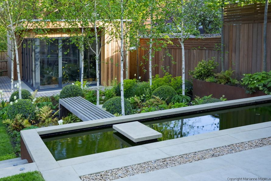 highgate garden designer london n6 - Garden Design London
