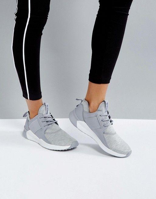 Discover Fashion Online. Discover Fashion Online Grey Sneakers ... 3260ff984