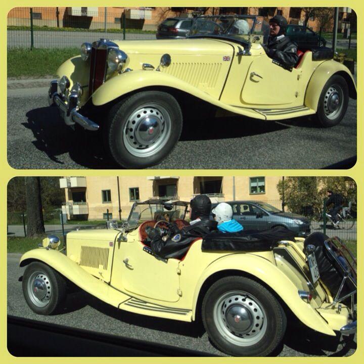 Oldsmobil :)