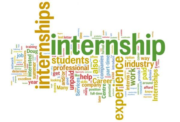 So, You Wanna Be An Intern? Four Tips To A Successful Internship - internship acceptance letter