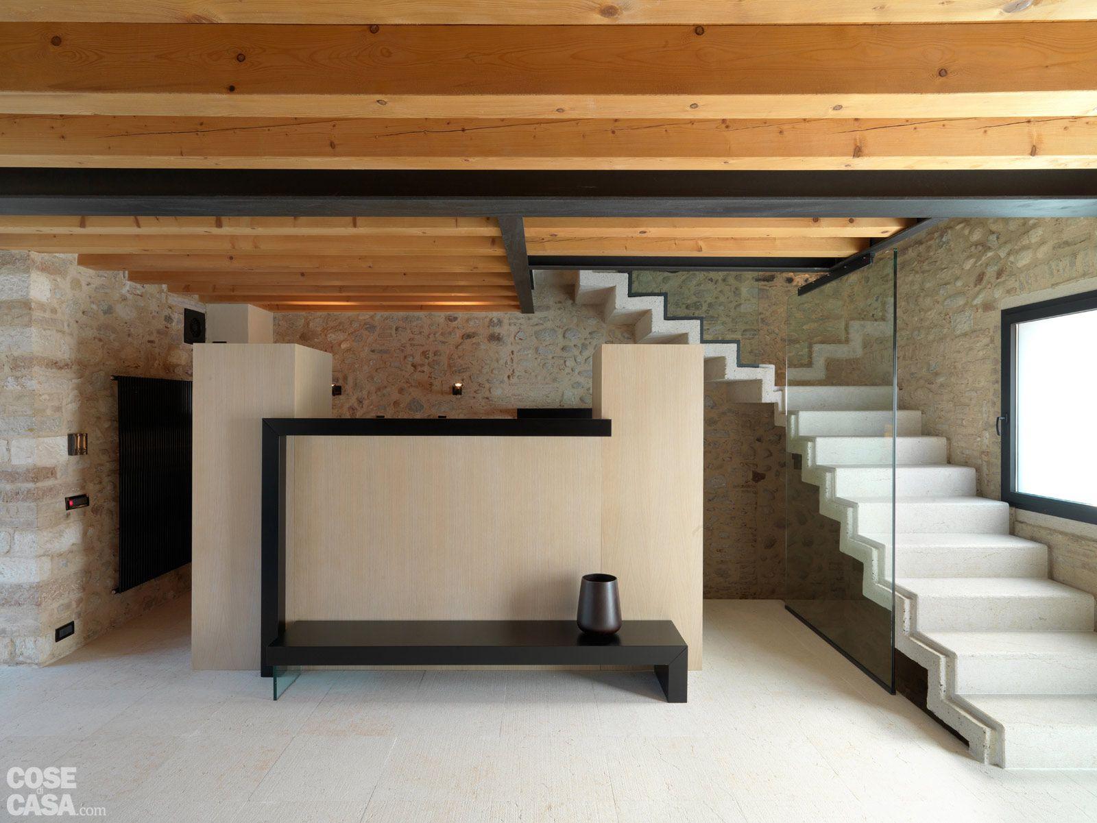 pecchio-casabassot-soggiorno-scala | Interni | Pinterest | Scale ...