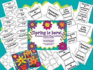 Spring Break is here!