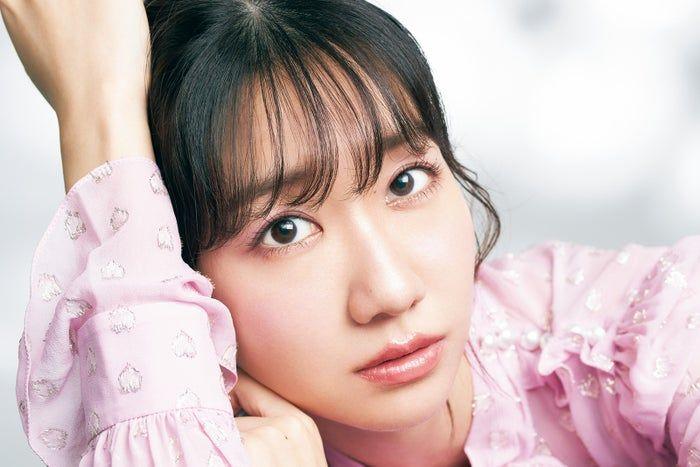 (画像1/4) 柏木由紀(提供写真) - AKB48柏木由紀、透明感溢れる瞳にドキッ アイドルの美意識とは