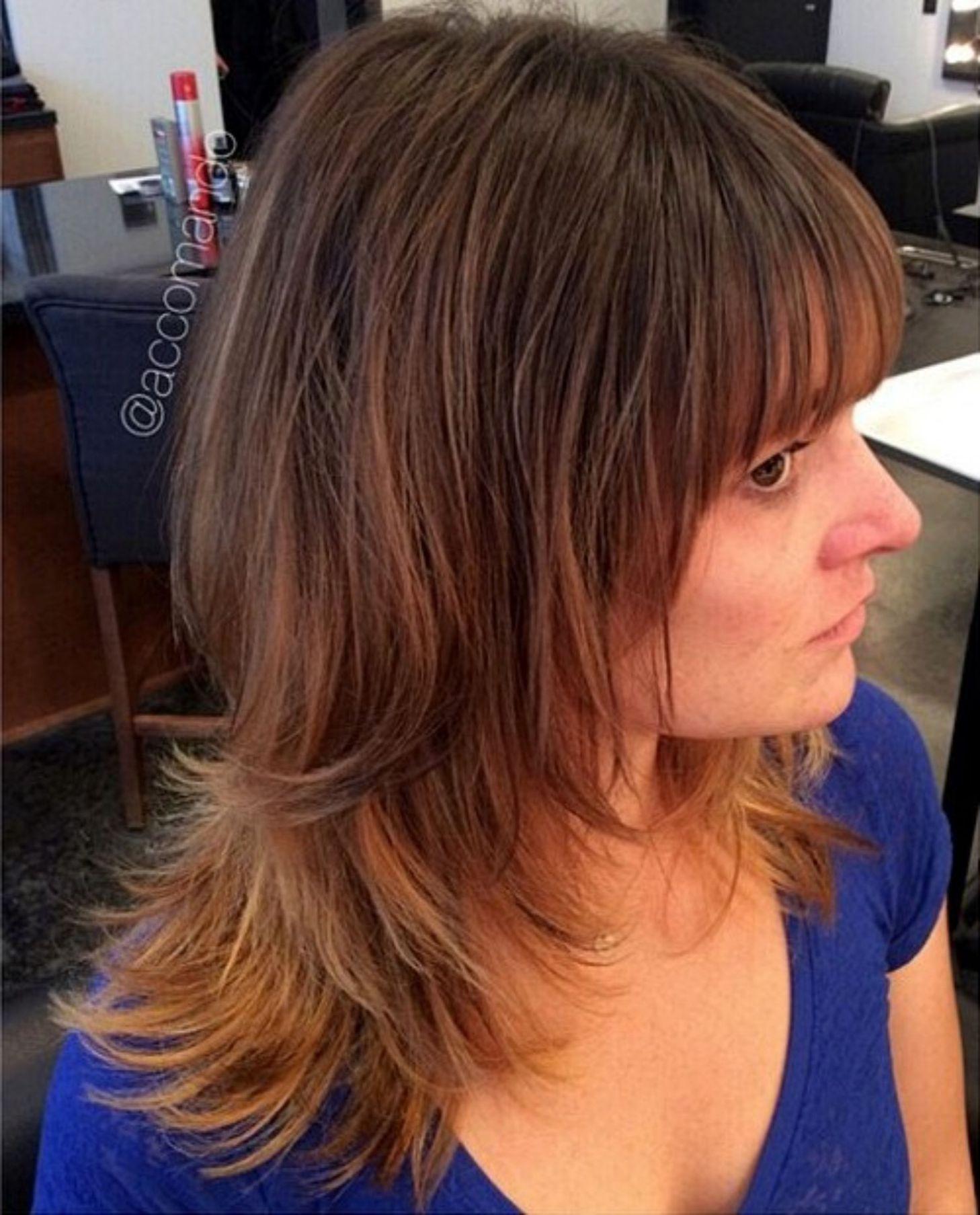 50 Most Universal Modern Shag Haircut Solutions | Hair and ...