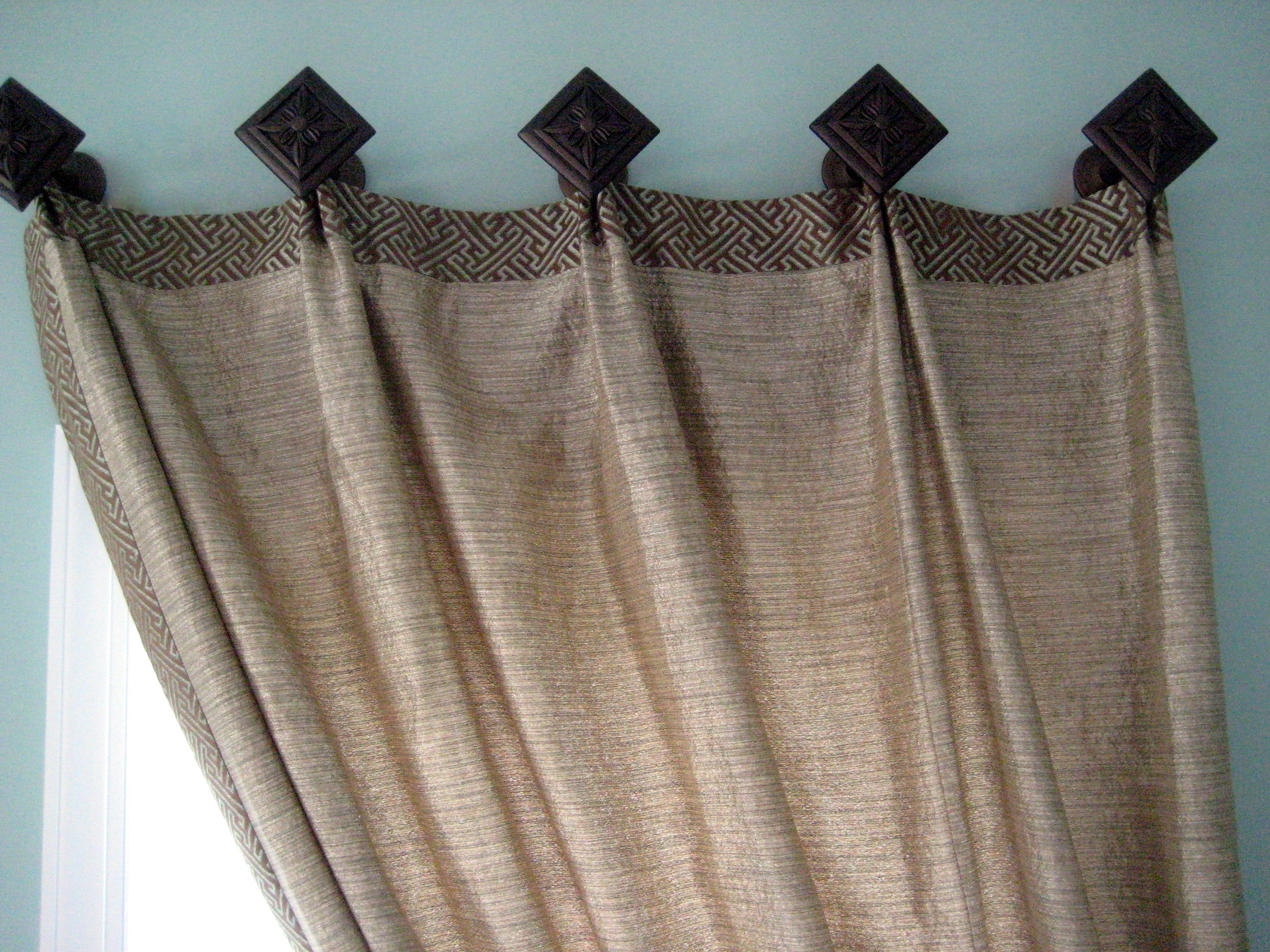 for coffee tape curtain panel tulle roman curtains in half garden embroidery customize from valance solid window on drape item home kitchen the cabinet tab