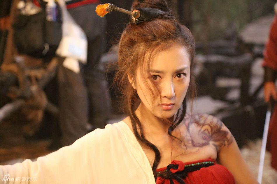 New Xiao Shi Yi Lang 新蕭十一郎 Yan YiKuan Gan Ting Ting Zhu Yi LongLi Yixiao Zhang Yun Yu Qing-Bin