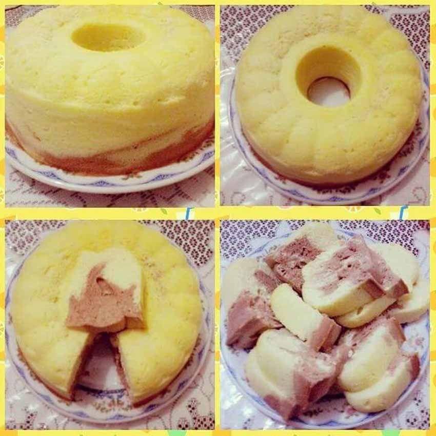 Resep Membuat Kue Bolu Kukus Praktis Tapi Hasilnya Lembut Dan Ngembang Banget Kue Bolu Resep Makanan Resep